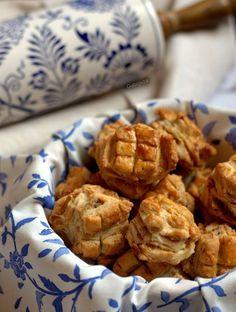 Winter Food, Apple Pie, Muffin, Good Food, Appetizers, Breakfast, Cake, Historia, Morning Coffee