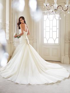 Sophia Tolli - Ginger - Y21446 - All Dressed Up, Bridal Gown