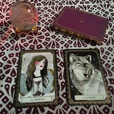 Magic & Manifestation Affirmation Cards