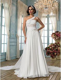 I Love this wedding dress