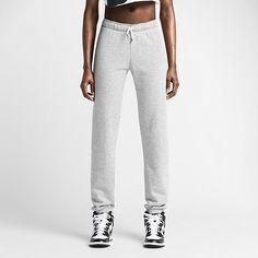 Nike Rally Logo Regular Fit Women's Sweatpants. Nike Store