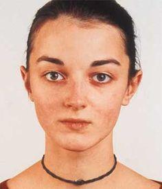 Thomas Ruff Portrait, 2001