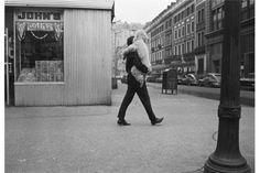 Joel Meyerowitz: Taking His Time as a Master Street Photographer - LightBox