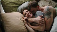 Gay cuddling tips