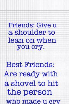 Best Friend Vs Friend Quotes Fake Friends Vs Real Friends Quotes
