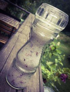 LouLouGourmet - Sel aux fleurs de ciboulette Sauces, Edible Flowers, Herbs, Plant, Salts, All Flowers, Dips