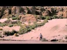 Spot oficial del Dakar 2014