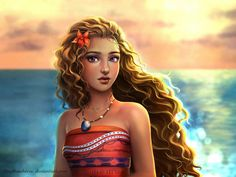 Maui and Moana have known each other for a few years now and became b… #fanfictie Fanfictie #amreading #books #wattpad