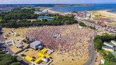 Great weather and turnout at yesterdays free summer concert at Bents Park - just down the street from us. #SouthShields  Photograph c/o jbarphotography.com North East England, Free Summer, Sunderland, Newcastle, Bed And Breakfast, Dolores Park, Photograph, Weather, Concert