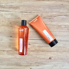 Shampoing et masque pour cheveux secs et abimés - Gouiran Créative Convenience Store, Lineup, Hair Style, Color, Convinience Store
