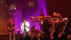 Anthony Hamilton & The HamilTones - What I'm Feelin', live in Los Angele...