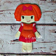 OliviaDollEmbroidery Design File You will receive the doll and the outfit pictured. SIZES: 5×7 A color chart and PDF photo instructions are included. Formats offered:DSTEXPJEFHUSPESVIPXXXIf you need a different format, please contact us and we will try to work with you.This is a design file. This is NOT the finished product. You will need an …