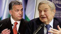Hungarian Researcher Documents Hundreds of Democrat Organizations Linked to Soros Retirement Pension, John Podesta, George Soros, Twin Brothers, Saturday Night Live, Democratic Party, Historian, Donald Trump