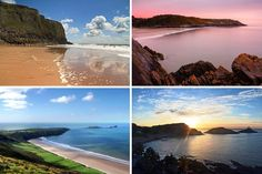 Beautiful, beautiful Gower.  http://www.walesonline.co.uk/lifestyle/fun-stuff/33-entirely-lovely-pictures-gower-8615230?ICID=FB-Wales-main