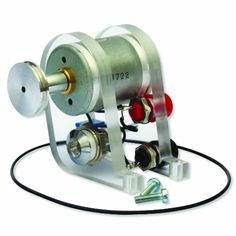 The SV-2 MKII Stirling Engine Generator on YouTube The other day I was going through the many Stirling engine generator videos on YouTube. Most of the time I see small hobby type Stirling engines w…