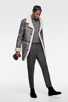 Normcore, Style, Fashion, Zara Man, Fashion Trends, Walkway, Woman Clothing, Fall Winter, Bags