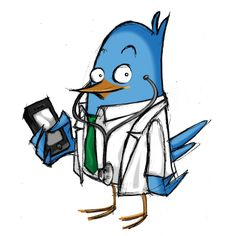 Prólogo de #CardioTuit: aplicaciones profesionales de Twitter en Medicina