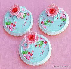 Cath Kidston cookies