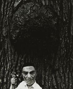 Ralph Eugene Meatyard, c. 1960, Untitled