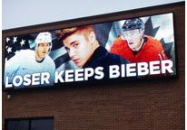 US / Canada Olympic hockey just got real.