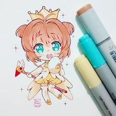 Marvelous Learn To Draw Manga Ideas. Exquisite Learn To Draw Manga Ideas. Anime Drawings Sketches, Anime Sketch, Kawaii Drawings, Manga Drawing, Manga Art, Cute Drawings, Kawaii Chibi, Cute Chibi, Kawaii Art