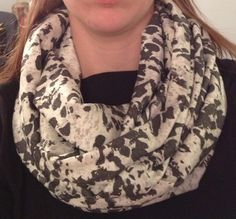 """Handmade infinity scarves made as a fund raiser for school band trip. To purchase, phone/text 780-907-4746, email amg935@mail.usask.ca, or visit """"Comfy Cozy"""" on facebook. Based out of Saskatoon and Edmonton-Canada. made by Amber Grant. Fund Raiser, Business Centre, Fundraising, Amber, Infinity, Scarves, Canada, Cozy, Facebook"""