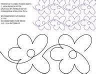 FreeMotion Quilt Patterns - Bing Images