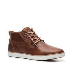 Bullboxer Pyslus Chukka Sneaker Boot