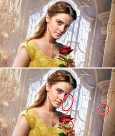 Only People With Sharp Vision and Observational Skills Will Find the Differences in These 16 Pictures ~ Viral Trends Find The Difference Pictures, Viral Trend, Brain Teasers, Different, Girl Pictures, Puzzles, People, Image, Riddles