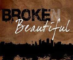 Broken is Beautiful.... - Lance Lang Blog