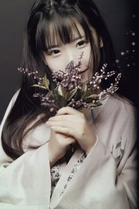 image (11 訪問) 春草春花梦几场。