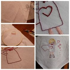 Embroidery for Beginners  -  http://www.sewdelicious.com.au