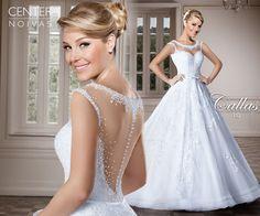 Callas 10 #vestidodenoiva #vestidosdenoiva #weddingdress #weddingdresses #brides #bride