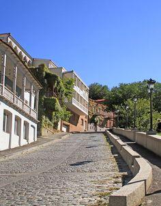ახვლედიანის აღმართი Akhvlediani Rise #Tbilisi #Georgia #Tbilisigovge #Tbilisicityhall #OldTbilisi #Axvledianirise