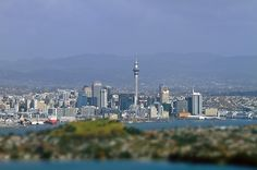 Auckland Pictures « I wanna go there!