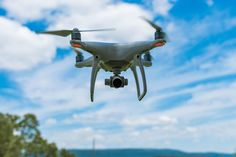 Camera drones are everywhere today. While the FAA and local agencies struggle to keep pace with regulations, sales of drones are surging. The dominant fo...