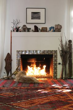 Hot Ideas From the Warmest Looking Living Rooms
