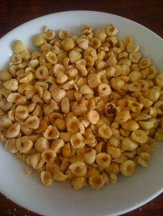 Antalya' da çok yapılan bir reçel. Kızım evleniyor kavanozları boş kalmayacakmış napim reçellerle başladım:)
