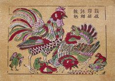 Tranh Đông Hồ - Nghệ thuật truyền thống Việt Nam