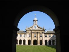 Emmanuel College, Cambridge University England Emmanuel College, Cambridge University, World View, Our Life, England, Spaces, Mansions, House Styles, People