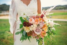 Planning Your Wedding? Some Tips On Flowers - Wedding Inspiration