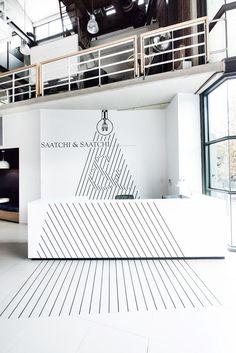 Saatchi & Saatchi's Cape Town base