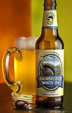 Deschutes Chainbreaker White IPA was festured as Beer of the month in the Chicago Tribune for February 2013.