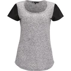 T-shirt, Bella Ragazza Basic PU - The Sting
