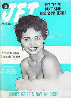 Kay Johnson, the School Teacher and Cocktail Pianist - Jet… | Flickr
