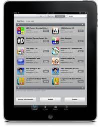 Get the most out of your iPad memory. Read Heather's tips! Unruly Red Lisa.
