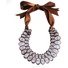 Buy Fashion Elegant Style Crystal Beads Embellished Ribbon Women's Necklace (AS THE PICTURE) from best China Necklaces wholesale,Paypal,credict card payment ac…