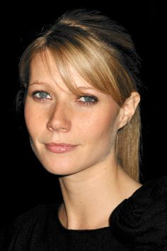 Gwyneth Paltrow, my favorite movie of hers is Iron Man