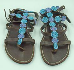 Bahari Gladiator Sandal
