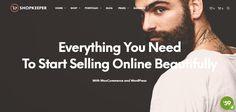 65+ Best eCommerce WordPress Themes 2017